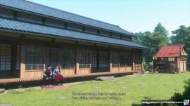 sakuras-country-home
