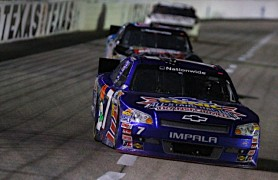 Nationwide Series Race